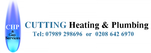 Cutting Heating and Plumbing