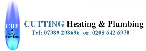 Cutting Heating and Plumbing