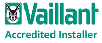 Vaillant Accredited Installer